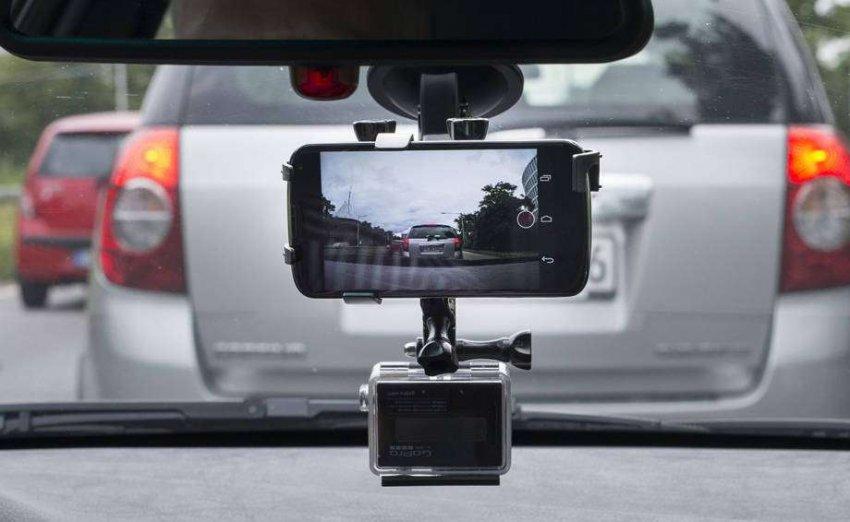 ТОП 10 видеорегистраторов с лучшим углом обзора