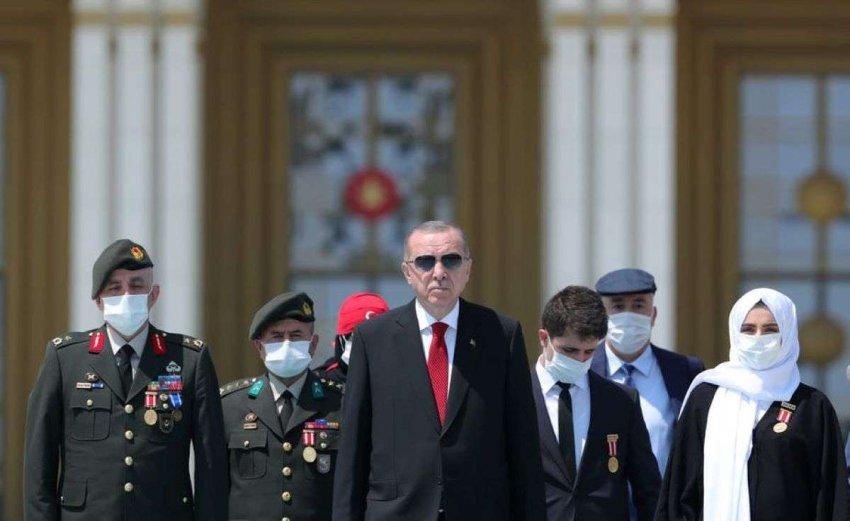 Турция: как Реджеп Тайип Эрдоган использует коронавирус для подавления инакомыслия
