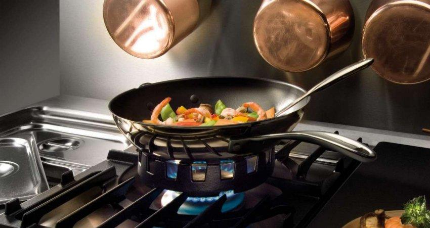 Топ 10 сковород с антипригарным покрытием