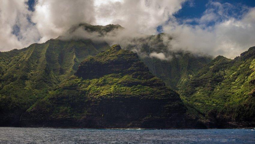 Богатые люди скупают острова, чтобы спрятаться от пандемии коронавируса