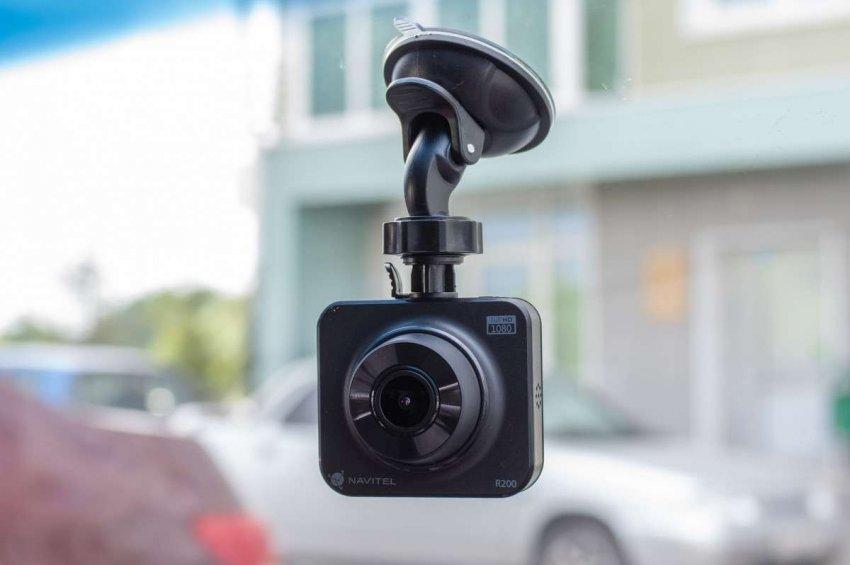 Топ 10 видеорегистраторов с углом обзора 180 градусов