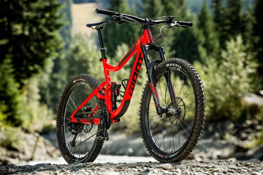 Рейтинг 10 лучших горных велосипедов
