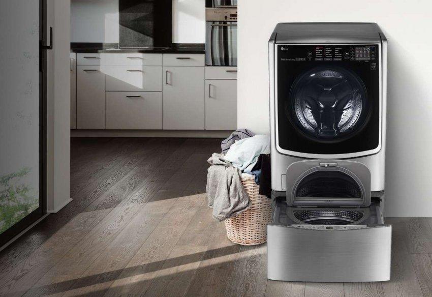 ТОП 10 лучших стиральных машин