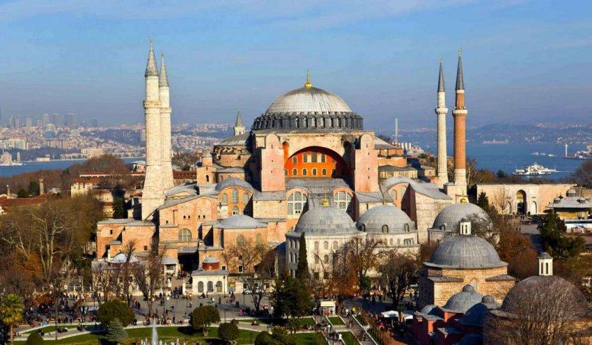 Собор Святой Софии: превращение этого турецкого сокровища в мечеть противоречит статусу ЮНЕСКО