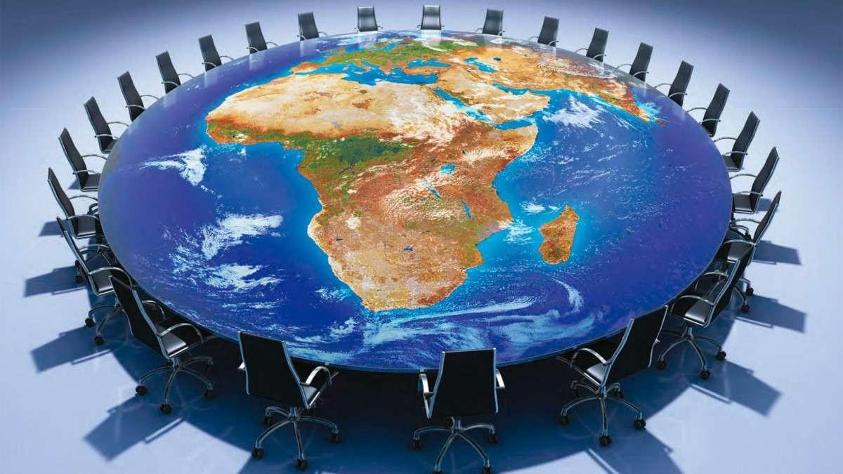 Новая реальность международных отношений