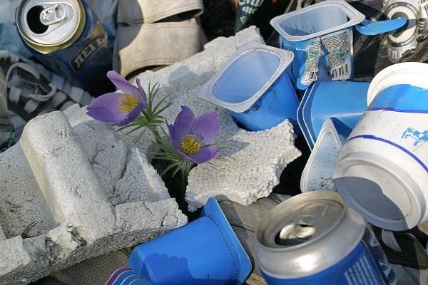 Пластиковая угроза, как быть с мусорным кризисом в России?