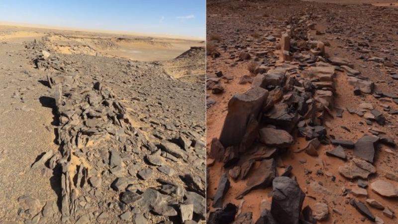 Раскрыта тайна гигантских каменных памятников возрастом 7000 лет