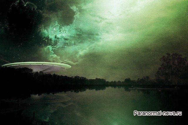 Случай похищения пришельцами подростка в Мексике в 2001 году