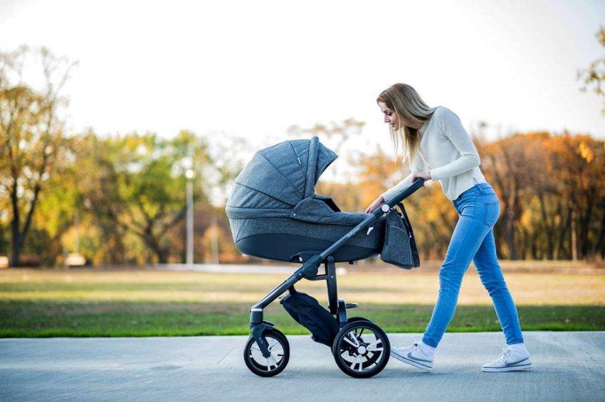 Топ 10 колясок для новорожденных