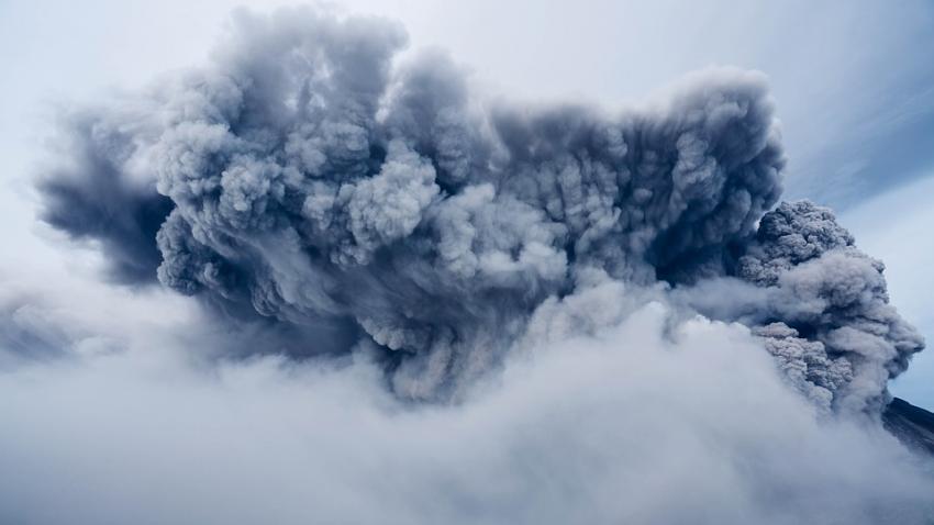 Китайский вулкан Вэйшань «перезаряжается»: в будущем возможно мощное извержение