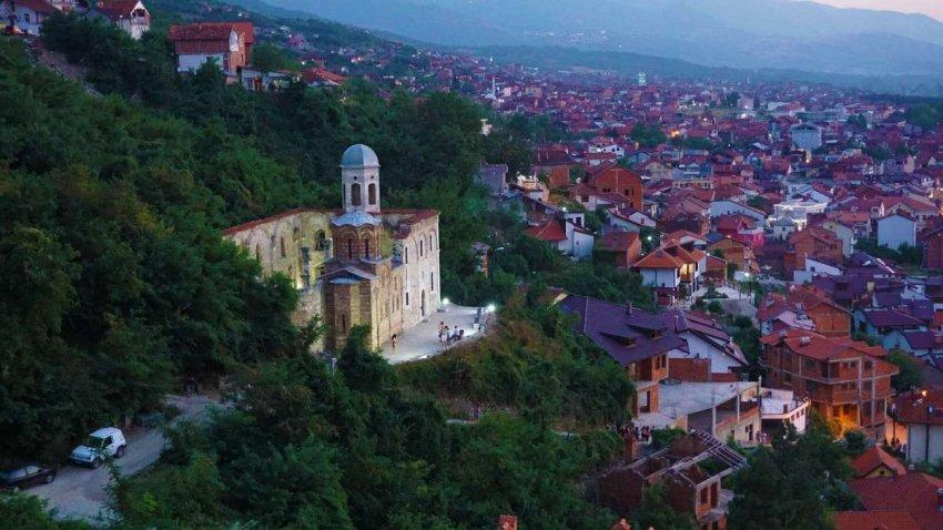 Что делает государство государством или почему такие места, как Косово, живут в подвешенном состоянии