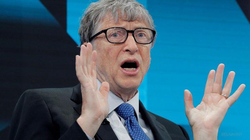 Билл Гейтс: человечество ждет катастрофа пострашнее пандемии коронавируса
