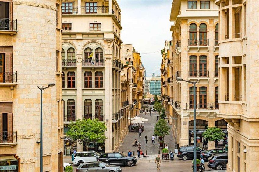Порт Бейрута: жизненно важный исторический центр сложного города