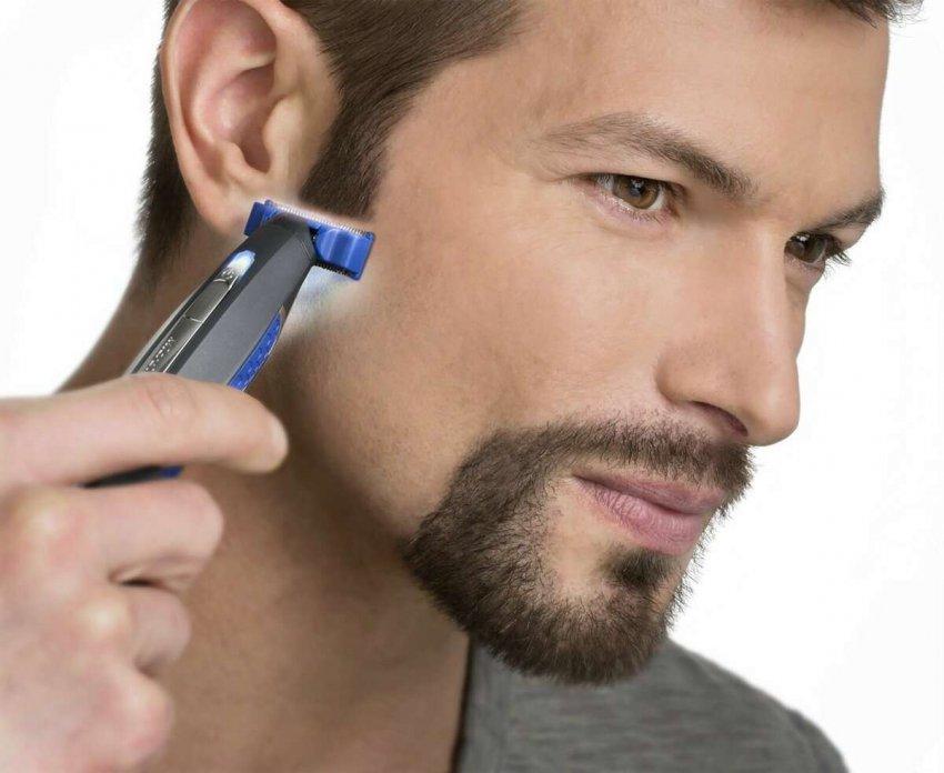 Рейтинг лучших моделей электрических триммеров для бороды