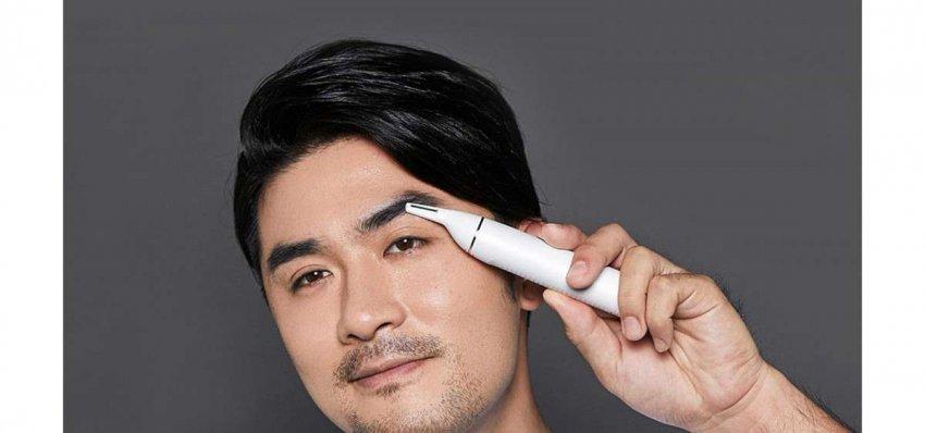 Топ 10 триммеров для носа, ушей и бровей