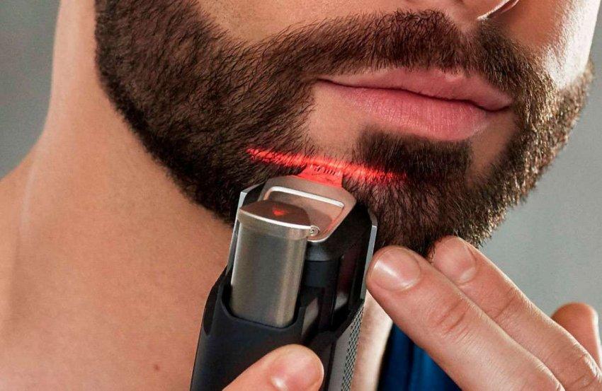 Топ 10 профессиональных триммеров для бороды