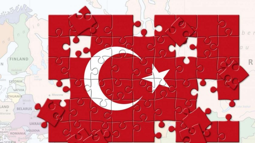 Падение турецкой лиры: у правительства не хватает вариантов для валюты, находящейся в состоянии крутого пике