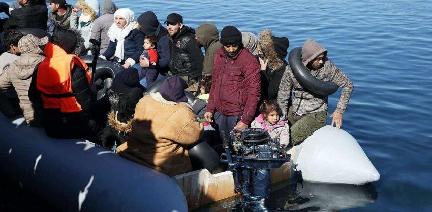 Когда надежда – это лодка в Ла-Манше или расизм в Британии как кризис принадлежности. Взгляд иммигранта