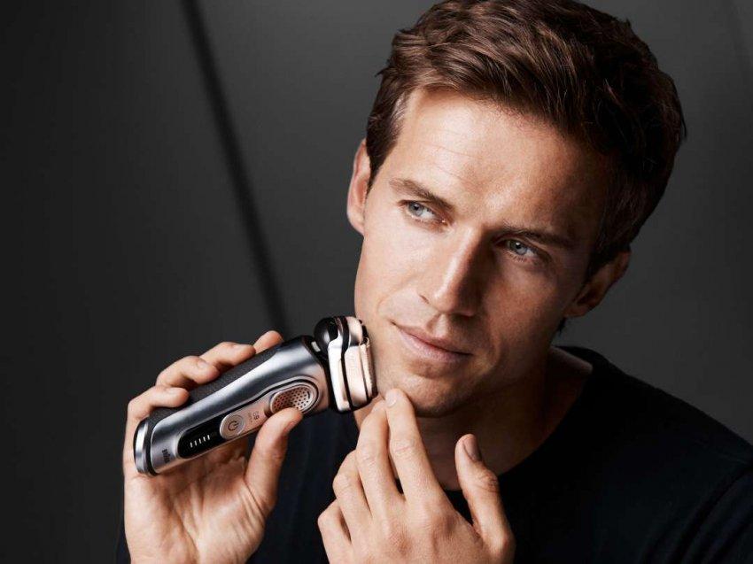 ТОП 10 мужских триммеров для бритья