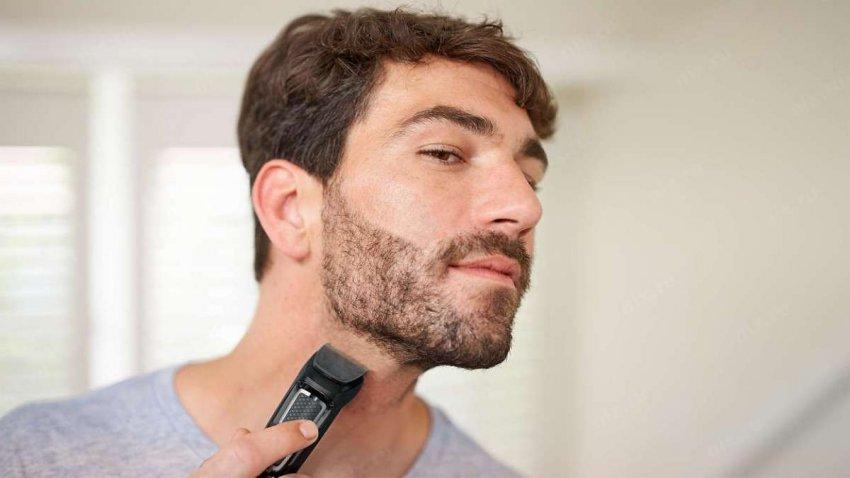 Топ 10 триммеров для бороды и носа