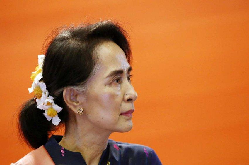 Выборы в Мьянме, кризис рохинджа и путь к демократии