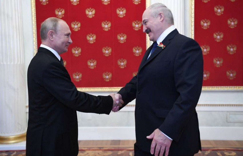 Беларусь: какую роль может сыграть Россия в будущем Александра Лукашенко