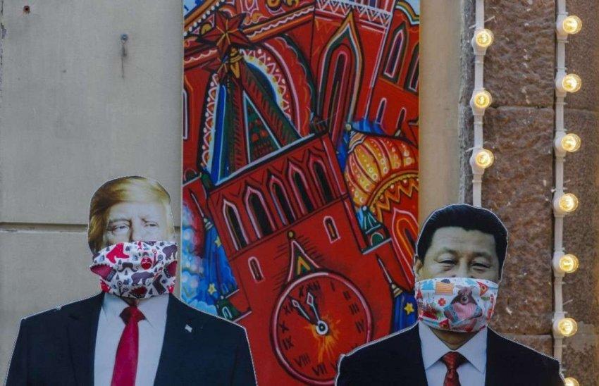 Торговые переговоры между Китаем и США отменены: почему переговоры все равно состоятся