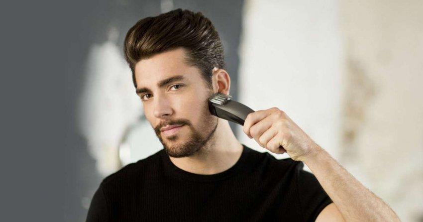 Обзор лучших триммеров для бороды и головы