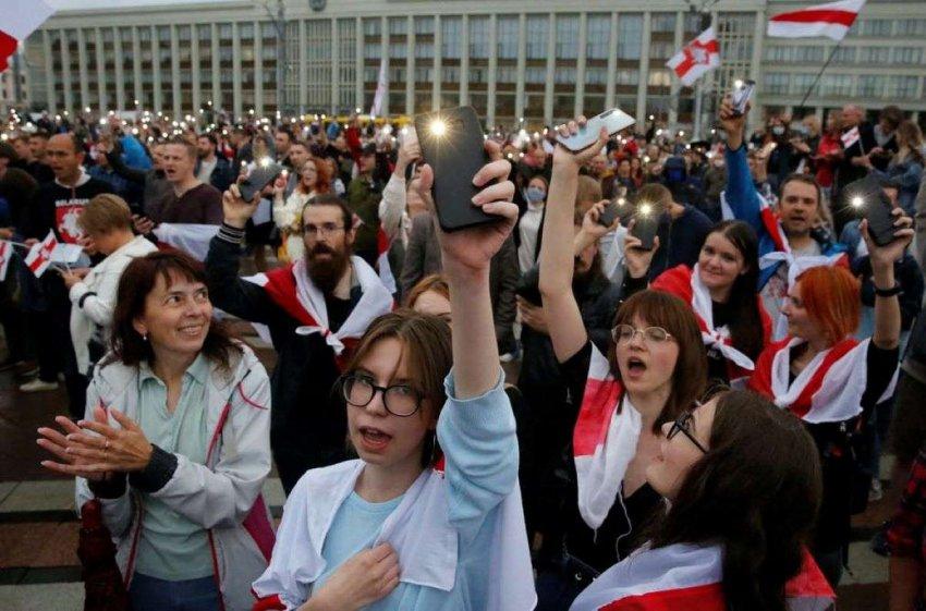Протесты в Беларуси: осажденная экономика усиливает давление на правительство Лукашенко