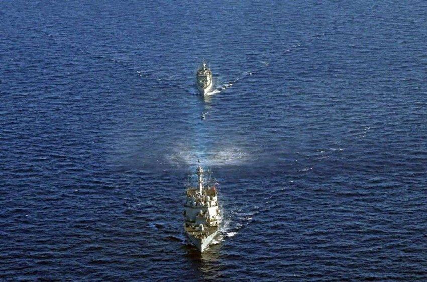 Новый виток напряженности между Грецией и Турцией в Восточном Средиземноморье