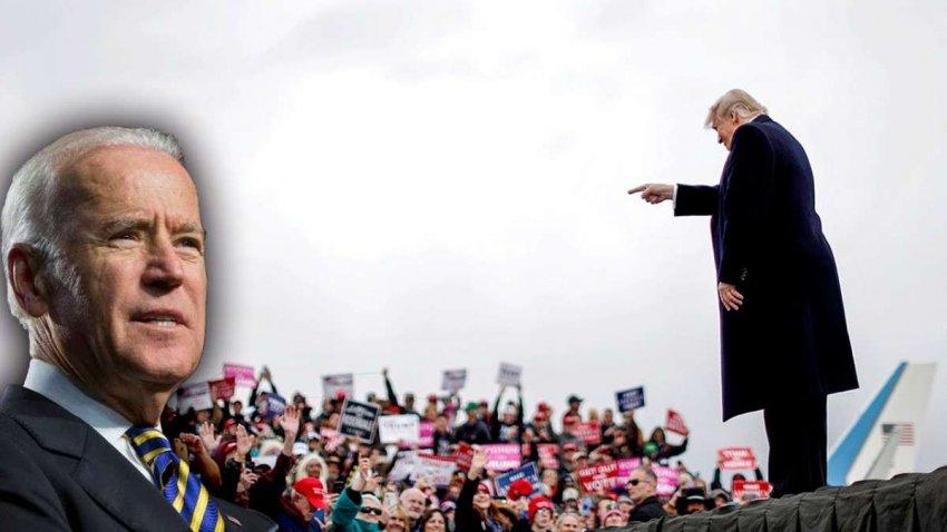 Нейросеть от российских разработчиков предсказала победу Трампа на выборах президента США