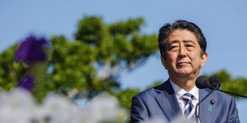 Премьер-министр Японии Синдзо Абэ покидает свой пост в ослабленном состоянии и с невыполненным наследием