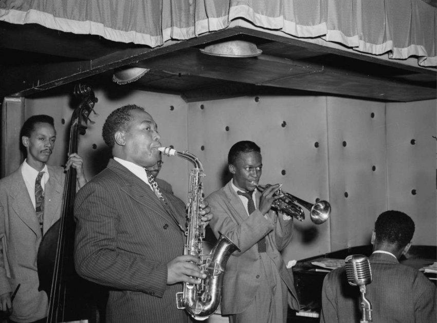 Чарли Паркер: чествуя столетие гения, навсегда изменившего джаз