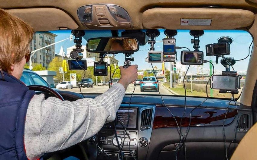 Обзор лучших видеорегистраторов для машины