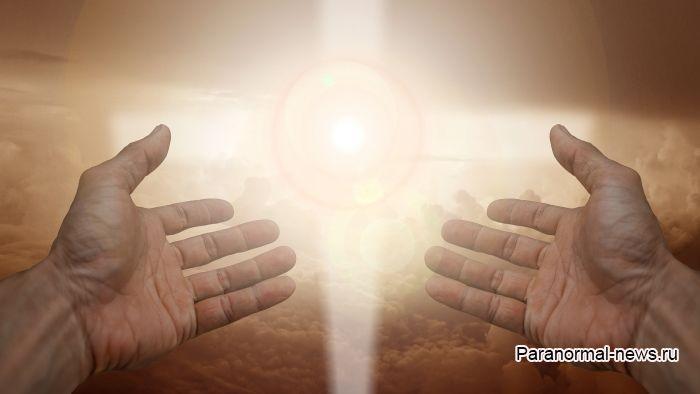 Мужчина во вне оказался в загробном мире, увидел Бога и приобрел необычные способности