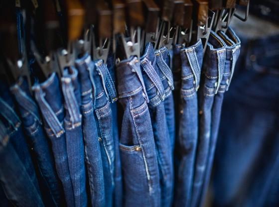 Как джинсы влияют на экологию