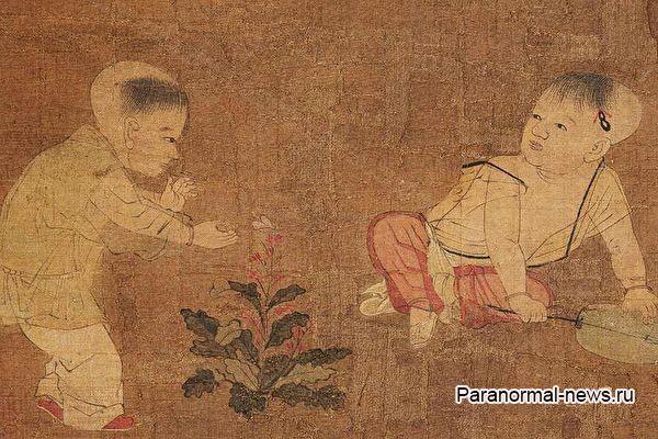Китайская байка о мальчике, который помнил, как умирал в прошлых жизнях