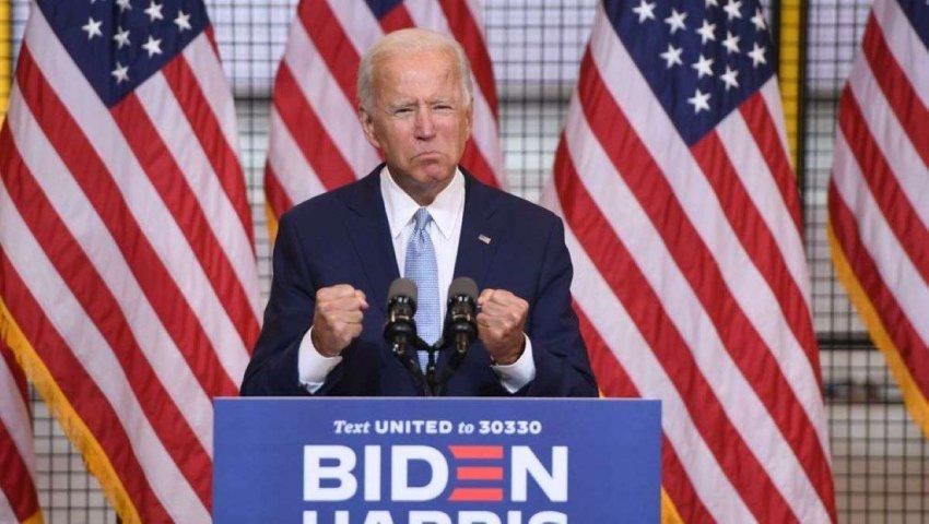 Предвыборная кампания в США: Байден обвиняет Трампа в политике страха