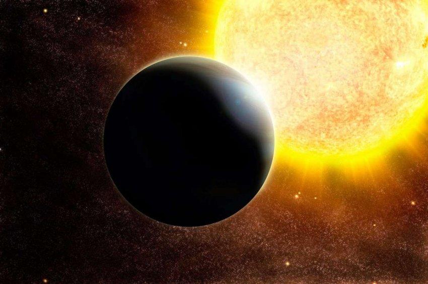 У Солнца может быть давно потерянный близнец