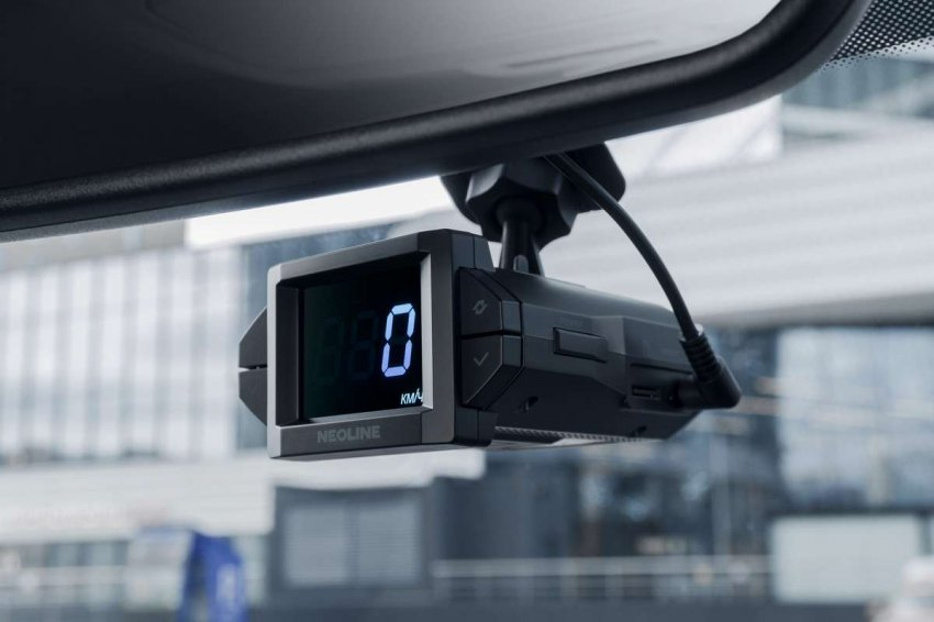Обзор лучших видеорегистраторов с радар-детектором