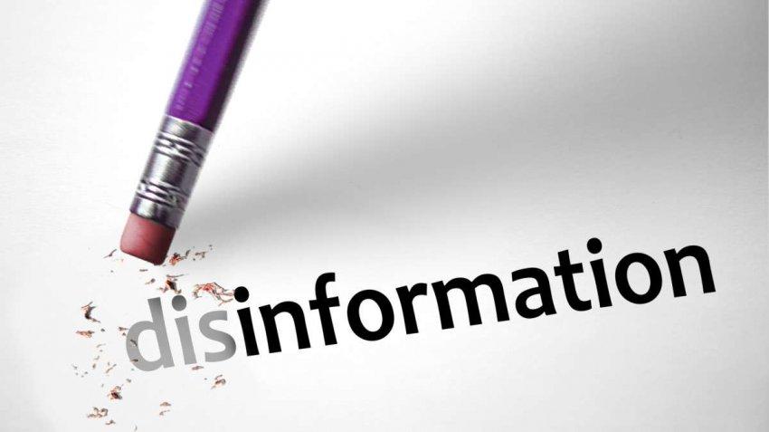 Дезинформация о коронавирусе: технологические компании удаляют «вредоносный» контент – но кто решает, что это означает?