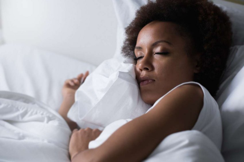 Почему сон так важен для похудения