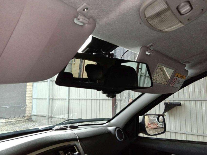 Топ видеорегистраторов с обзором 360 градусов