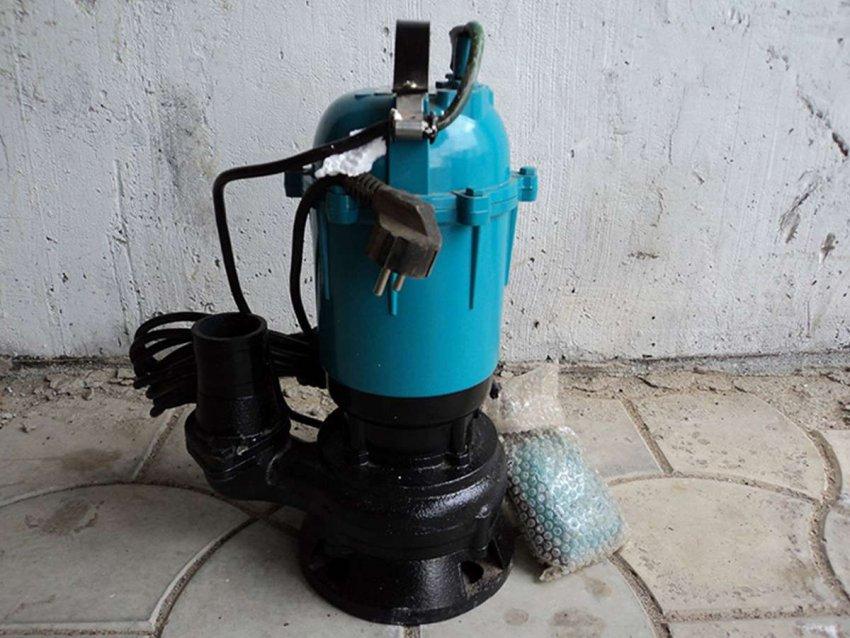 ТОП 10 дренажных насосов для канализации