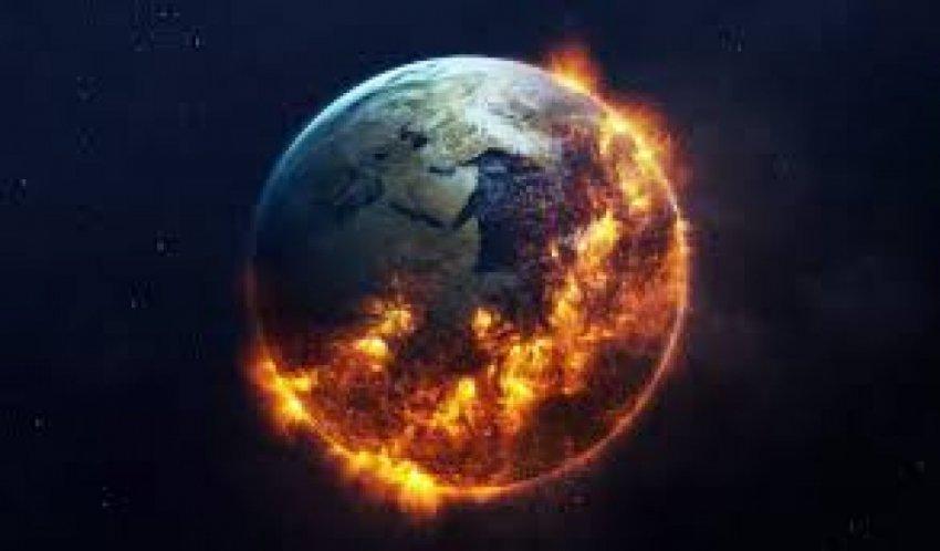 Почему на Руси неоднократно ожидали конца света?
