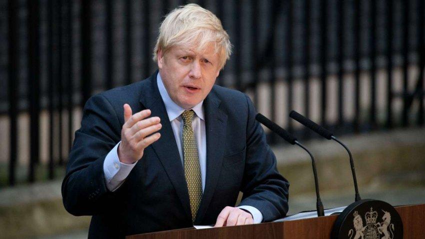 Брексит: почему политики США выступают против последнего шага Бориса Джонсона