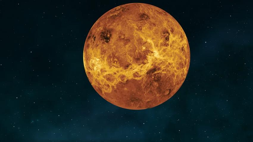 На Венере есть жизнь: астрономы сделали сенсационное заявление
