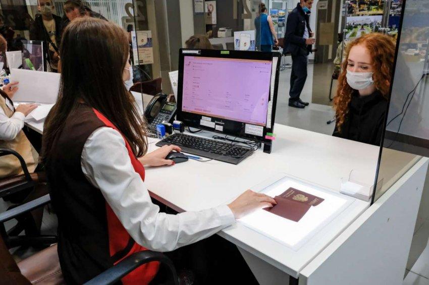 Японская компания заинтересовалась российской разработкой для быстрого сканирования документов