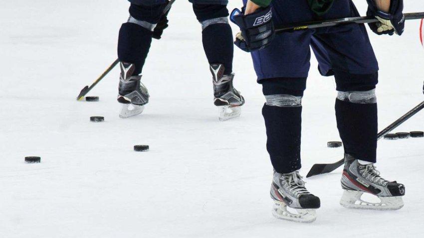 ТОП 10 хоккейных коньков