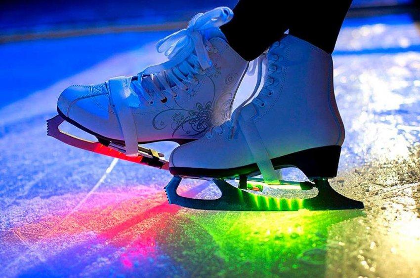 Рейтинг детских хоккейных коньков 2020 года